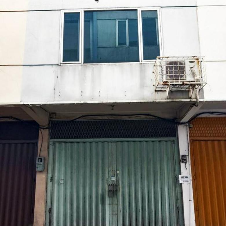 Ruko Siap Huni lokasi strategis surabaya pusat tengah kota bubutan baliwerti