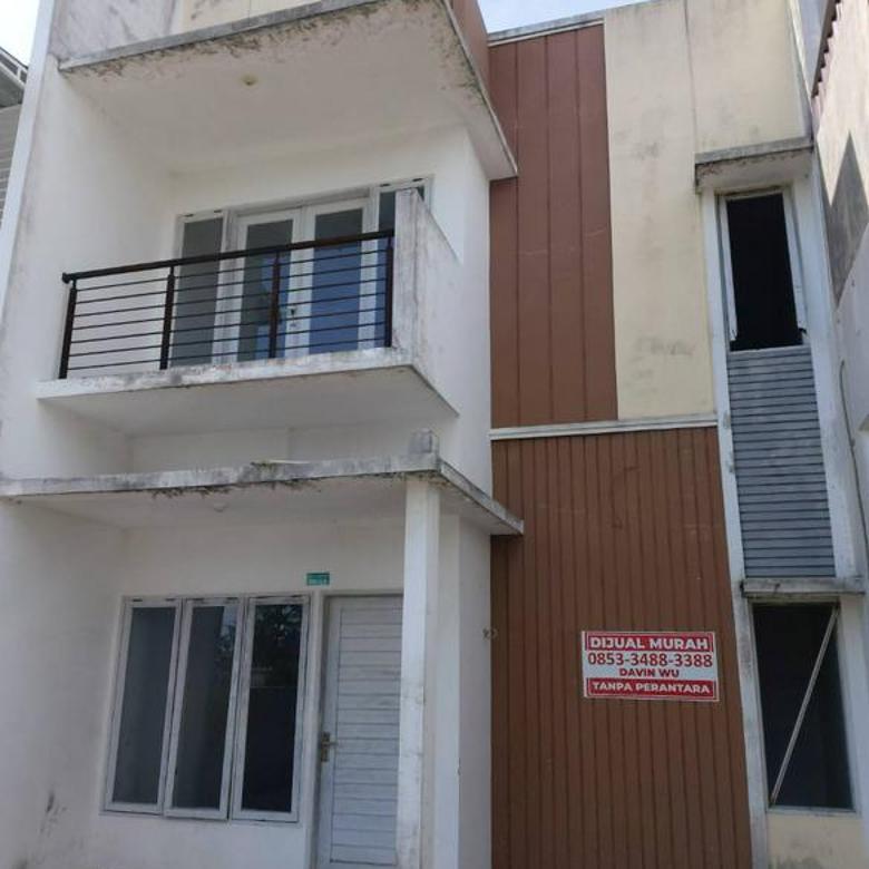 Rumah Murah Medan - Binjai - City Suites (0853-3488-3388)