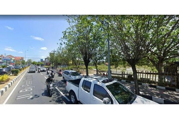 Rp64,6mily Tanah Dijual