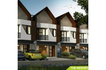 The Resort Rumah Villa 2 Lantai Sayap Setiabudi Bandung