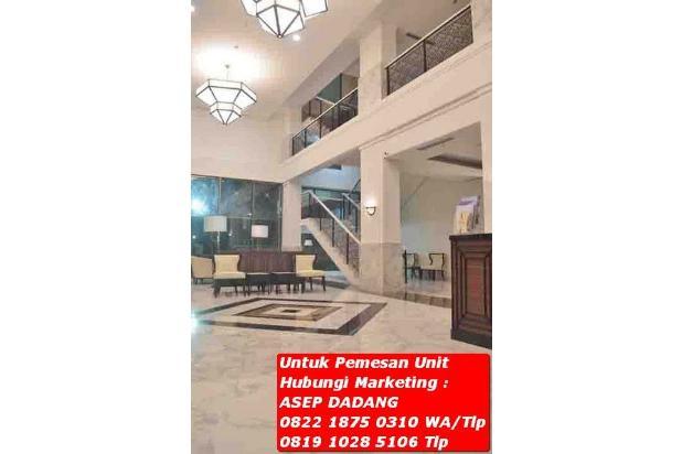Rp883jt Apartemen Dijual