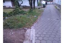 tanah perumahan muktisari akses mobil cocok dibangun rumah