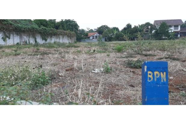 Rp406jt Tanah Dijual