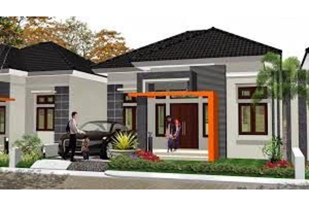 Dijual rumah jalan perdana , komplek bali agung 3 blok N , pontianak 17829933