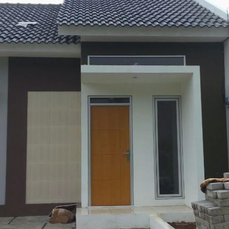 Hunian Dekat Alun-alun Ujung Berung, Rumah Sakit, Bandung Timur