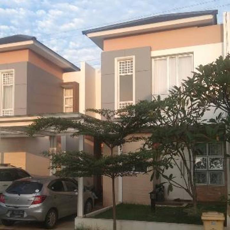 Rumah Minimalis 2 Lantai di Cinere, akses Tol Desari