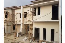 Rumah Baru Minimalis CLUSTER di JAGAKARSA KT 3  Murah 725 juta