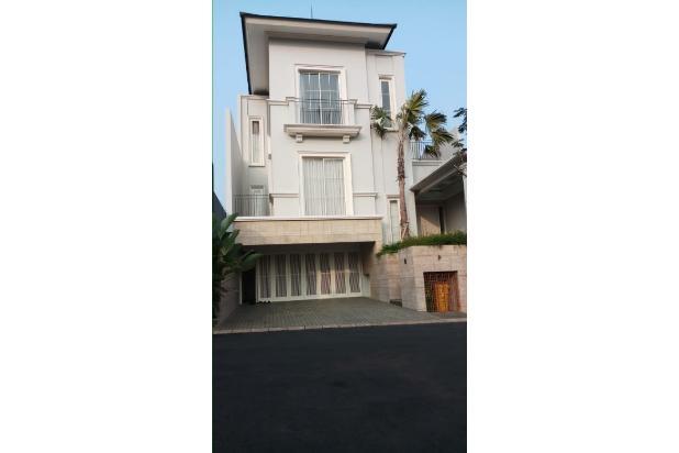 Rp8,93mily Rumah Dijual
