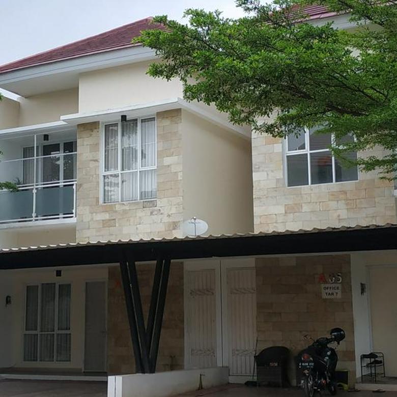 Rumah Mewah Harga Bersahabat di Bintaro Dekat Pintu Tol Pondok Aren dan Stasiun Jurangmangu