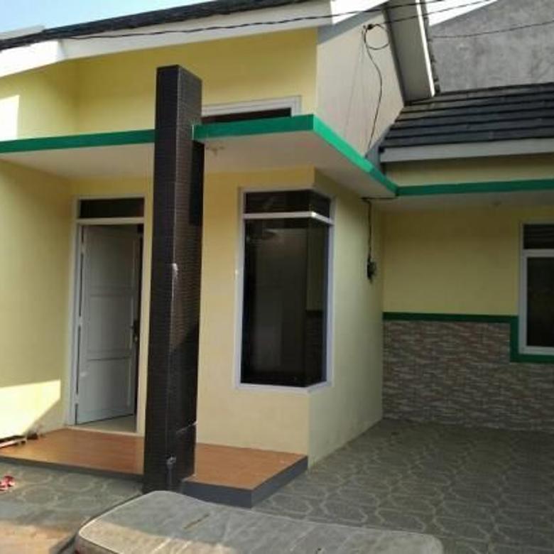 Dijual Rumah Minimalis Siap Huni di Kalisari Jaktim