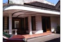 Dijual Rumah Udara Sejuk Nyaman di Jl. Cipaganti, Bandung