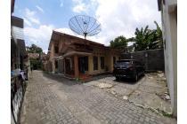 Rumah Di Lempongsari Dekat Jl. Palagan