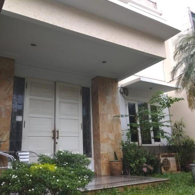 Rumah di Bintaro sektor 4