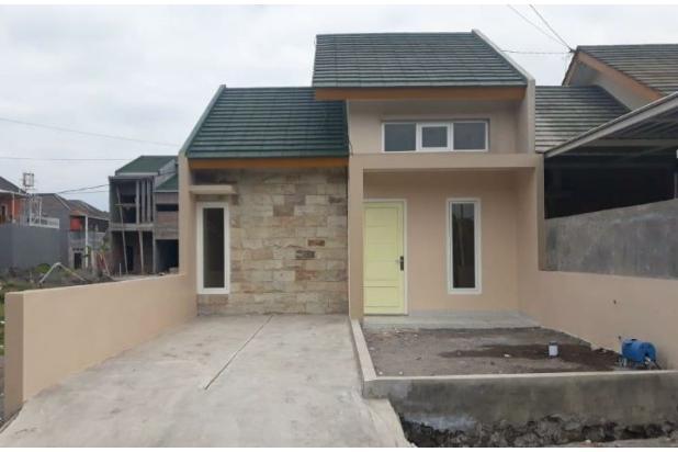 Rp254jt Rumah Dijual