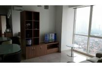 di sewakan apartement Sky Garden 2BR fully furnished