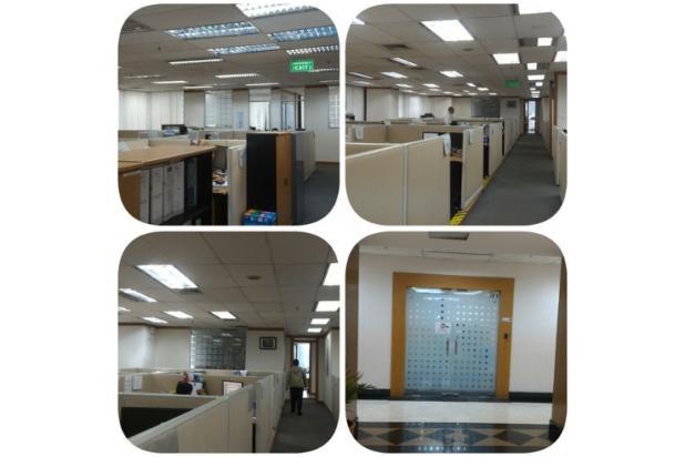 SPACE OFFICE MENARA BATAVIA, SUDIRMAN, JAKARTA PUSAT 9035527