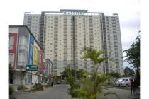Apartemen murah, Furnish lengkap, siap huni, dpan Metro Indah Mall Bandung