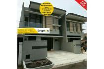 Rumah New Grees Darmo Harapan Utara