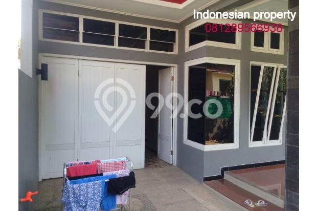 Dijual Rumah di Jalan Bintara Jaya, Rumah Dijual di Masnaga Bintara Jaya 16579220
