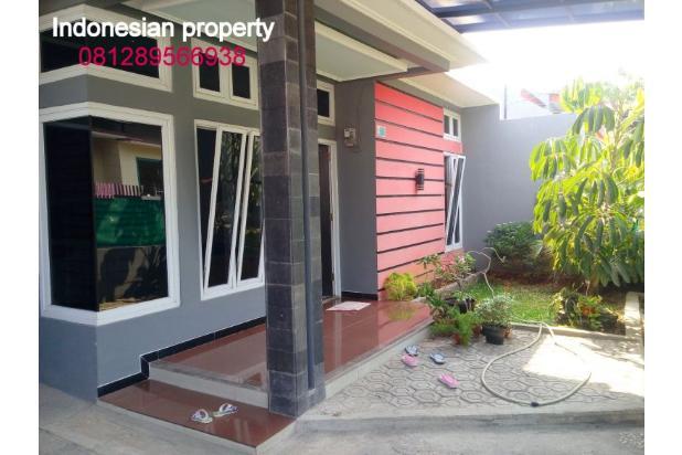 Dijual Rumah di Jalan Bintara Jaya, Rumah Dijual di Masnaga Bintara Jaya 16579221