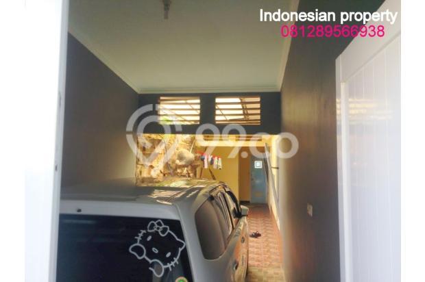 Dijual Rumah di Jalan Bintara Jaya, Rumah Dijual di Masnaga Bintara Jaya 16579222