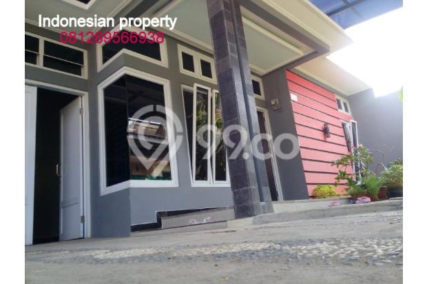 Dijual Rumah di Jalan Bintara Jaya, Rumah Dijual di Masnaga Bintara Jaya 16579224