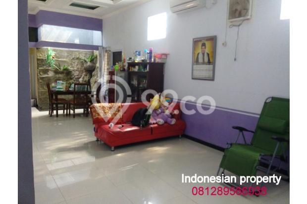 Dijual Rumah di Jalan Bintara Jaya, Rumah Dijual di Masnaga Bintara Jaya 16579228