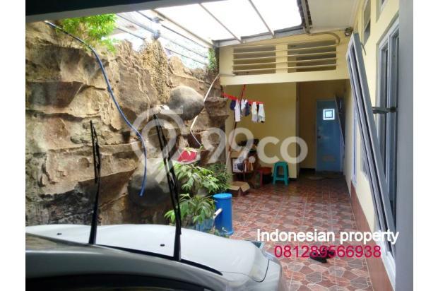 Dijual Rumah di Jalan Bintara Jaya, Rumah Dijual di Masnaga Bintara Jaya 16579227