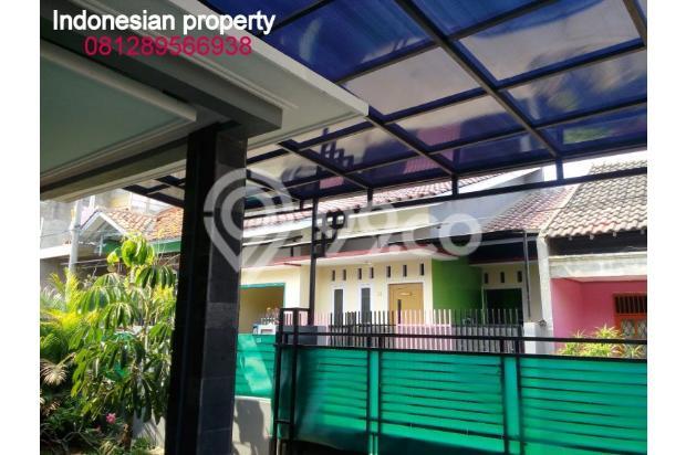 Dijual Rumah di Jalan Bintara Jaya, Rumah Dijual di Masnaga Bintara Jaya 16579230
