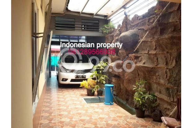Dijual Rumah di Jalan Bintara Jaya, Rumah Dijual di Masnaga Bintara Jaya 16579229