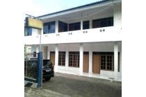 Dijual Hotel Murah 2 Lantai 14 Kamar Tidur di Kaliurang Hargo Binangun