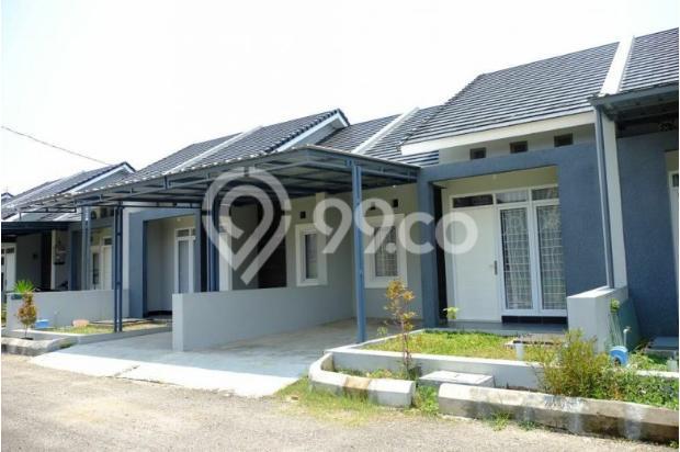 Rumah Mewah Murah di Bandung, Diskon Harga 5%, DP 10%, 16700361