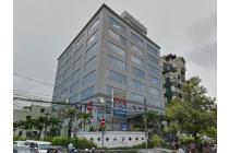 Ruang kantor di Menara Salemba 100 m2 - Senen