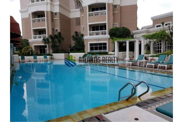 Rp2,38mily Apartemen Dijual