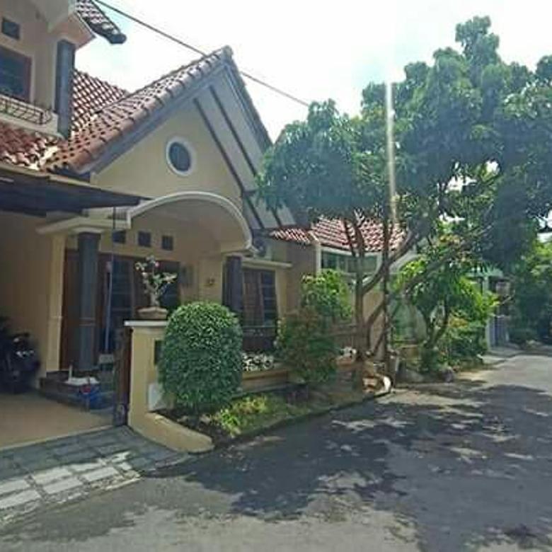 Rumah Cantik Mewah dan Asri dekat JEC dan Ambarukmo Plaza