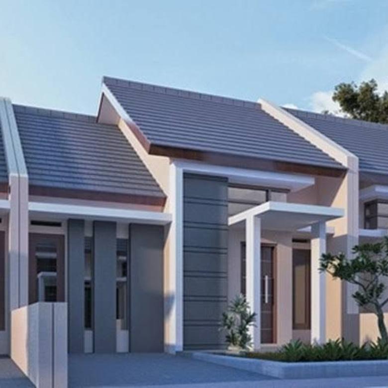 Dijual Rumah Griya Citra Residence