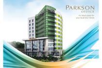 Disewakan Ruang Kantor & Ritel di Parkson Office Bintaro Tangerang Selatan