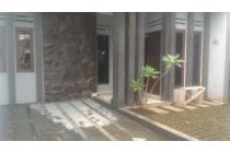 Rumah Baru Minimalis Dekat Batununggal