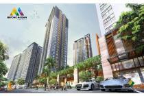 Apartemen Murah dan Sederhana M Town Summarecon Serpong