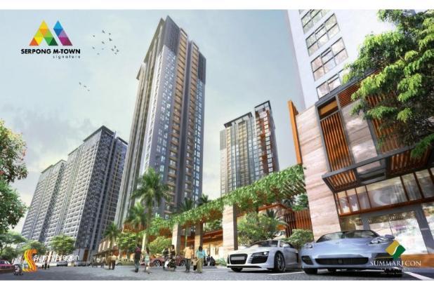 Apartemen Serpong M-Town, Lokasi sangat strategis 14215598