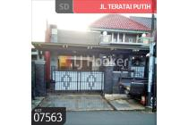 Rumah Jl. Teratai Putih Ciputat Timur, Tangerang Selatan, Bant