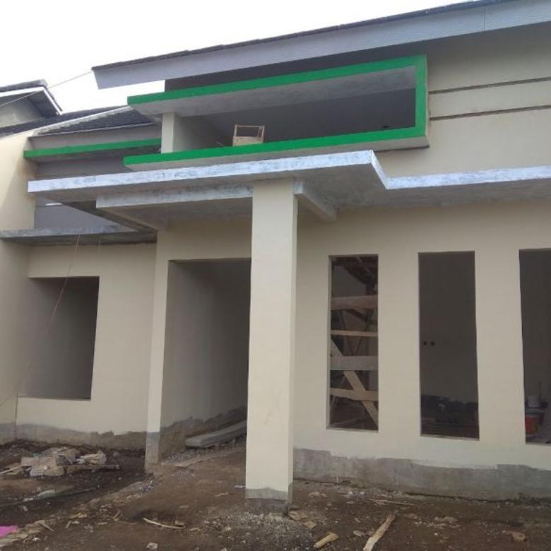 Strategis Rumah Baru Cilame Dekat Tol Padalarang 300 Jutaan