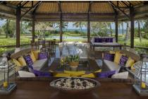 Beach Club or Hotel on a very rare absolute beachfront land in Canggu