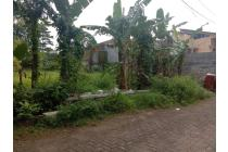 Tanah Cocok Untuk Kos Banjarsari Tembalang