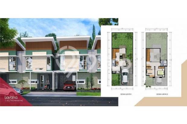 Rumah Baru Cluster Lavesh di Kota Harapan Indah,Bekasi 13426324