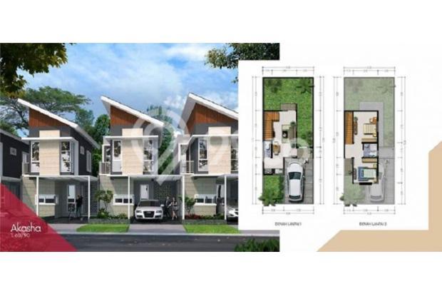 Rumah Baru Cluster Lavesh di Kota Harapan Indah,Bekasi 13426326