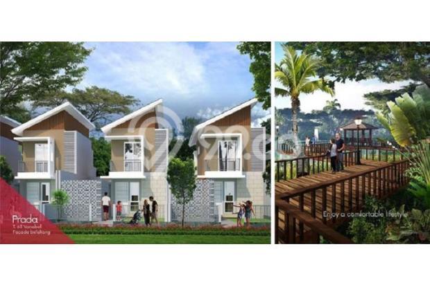 Rumah Baru Cluster Lavesh di Kota Harapan Indah,Bekasi 13426330