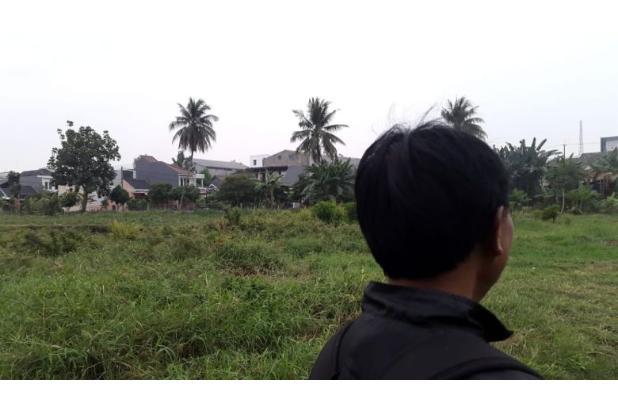 Rp84,5mily Tanah Dijual