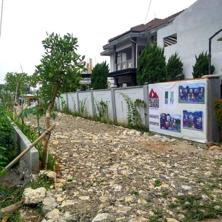 Rumah Murah dan Cantik Siap Huni Di Pemda Tegar Beriman