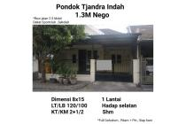(ATH) Pondok Tjandra Indah Dekat MERR SIAP HUNI Murah Surabaya
